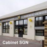 Cabinet SGN Clichy Sous Bois