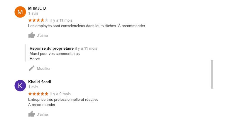 Extermination des Rats Paris Ile de France : Avis MAVERICK